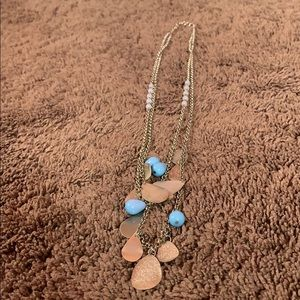 Charming Charlie long necklace!